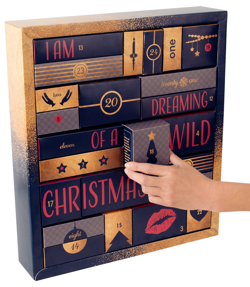 Luxury Advent Calendar 2018