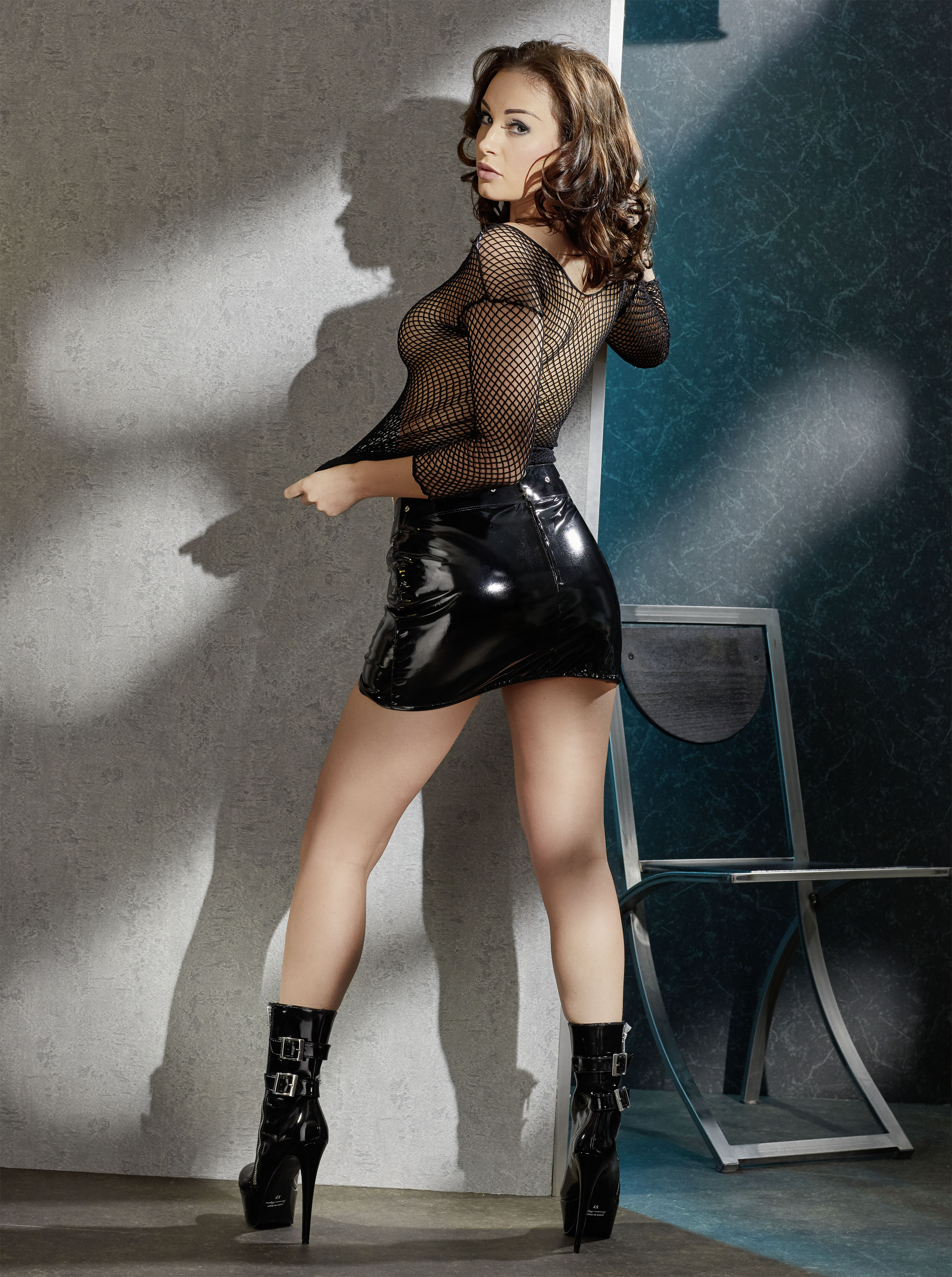 Seksikäs Aasian transu porno