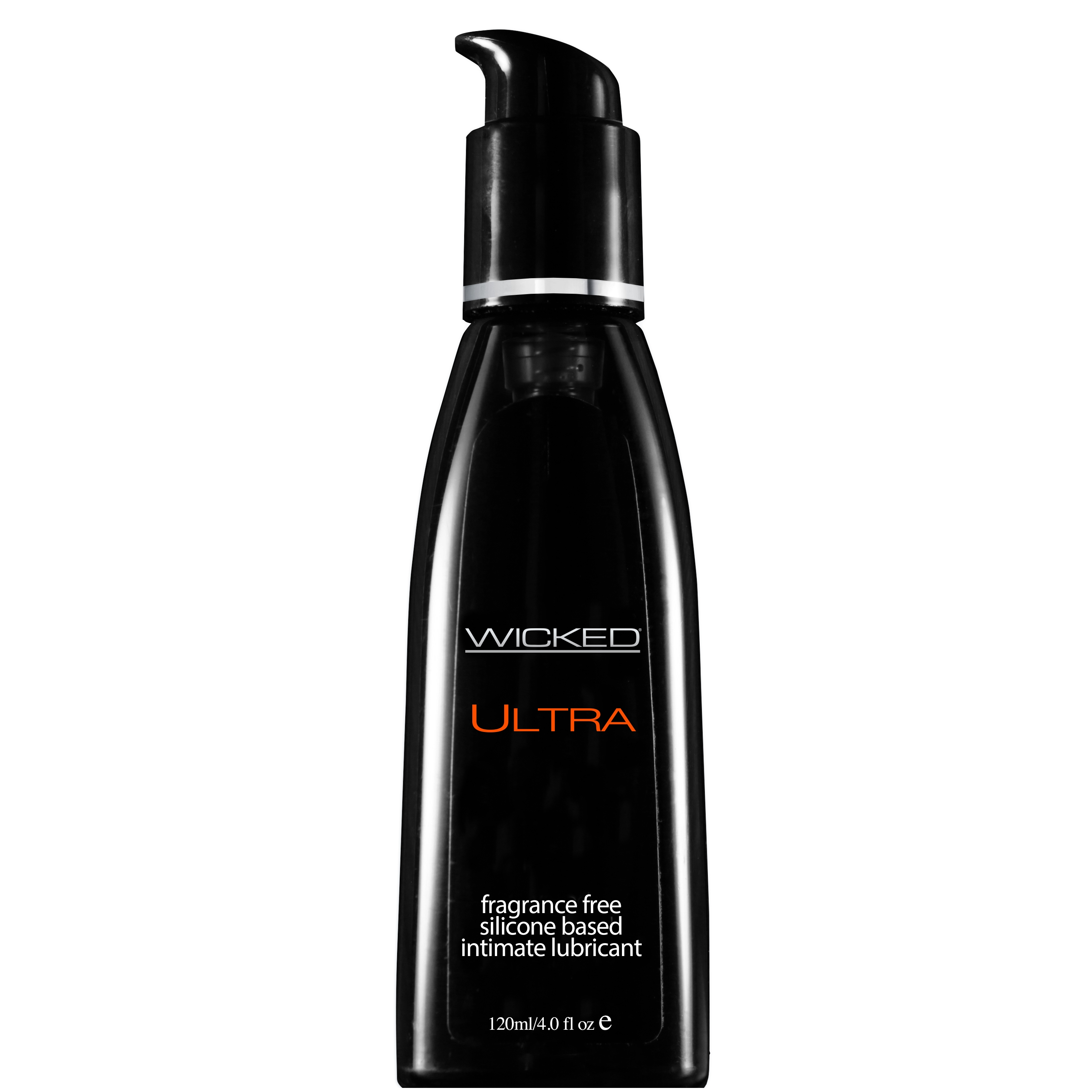 ULTRA Fragrance Free Silicone Lubricant