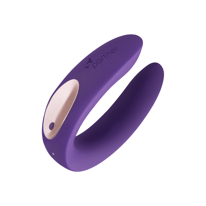 Satisfyer Partner Plus Parivibraattori