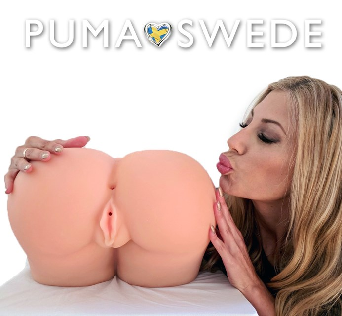 Puma Swede Fuck Me Like You Mean It #1